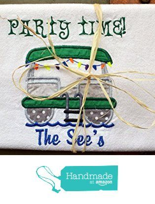Custom Boating towel, Dish Towel, River House Decor, Lake House Decor, Pontoon , Party Boat Towel, Handmade, Quick Drying Towels, (Option to add name) from Embroidery Hut https://www.amazon.com/dp/B01FJ6HESA/ref=hnd_sw_r_pi_dp_TOQAybR3E64ZS #handmadeatamazon