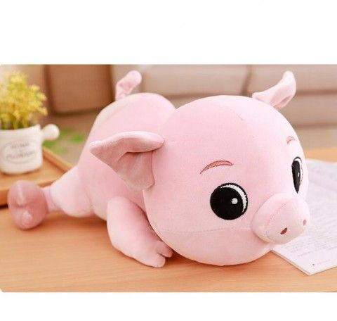 Pin By Sweatshirtxy Limited On Cute Pig Stuffed Animal For Kids