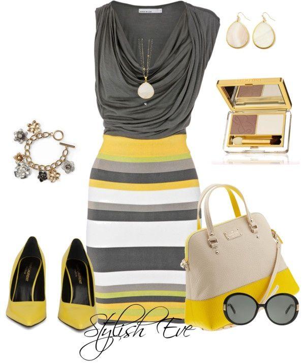 LOLO Moda: Cute ladies fashion