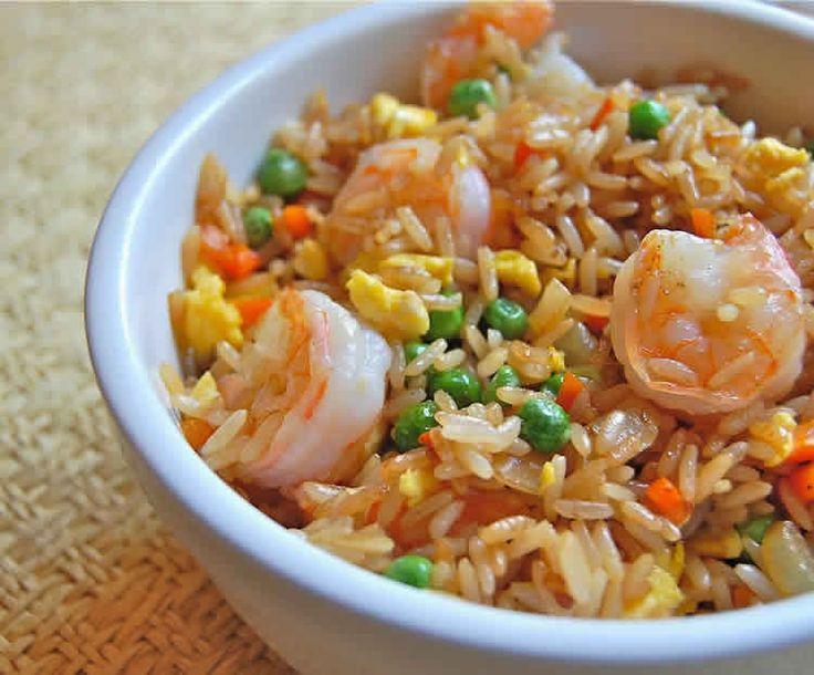 Riz aux crevettes et carottes cookeo un délicieux plat de riz aux légumes et fruits de mer pour votre plat de dîner, prêt en quelques minutes, voila la recette la plus facile pour le cuisiner. testez ce délicieux plat avec le cookeo et cette recette.