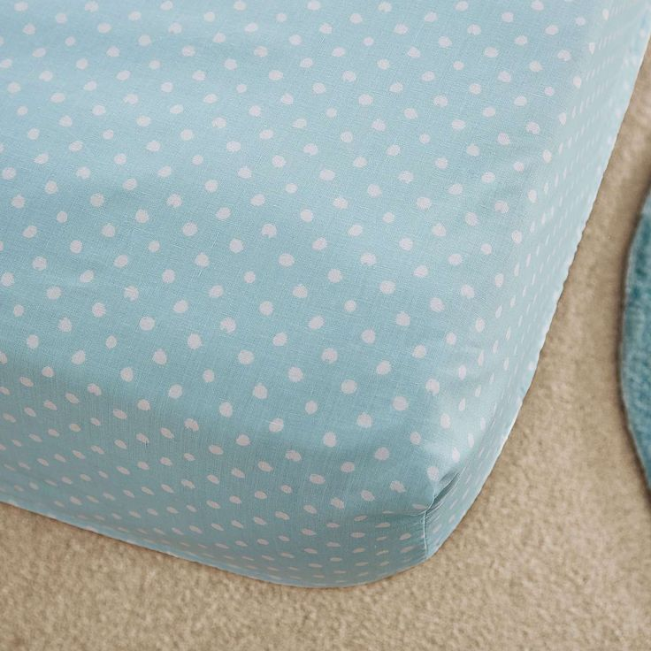 Asda Fitted Sheet Cot Bed