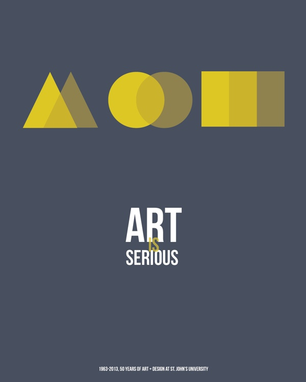 Digno Melo - Intro to Typography - Art Is...