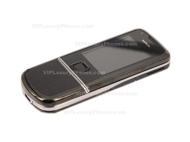 NOKIA 8800i Sapphire Arte Leather Cell phone