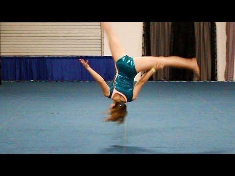 15 Best Seven Gymnastics Girls Images On Pinterest