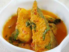 HESTI'S KITCHEN : yummy for your tummy: Ikan Asam Padeh