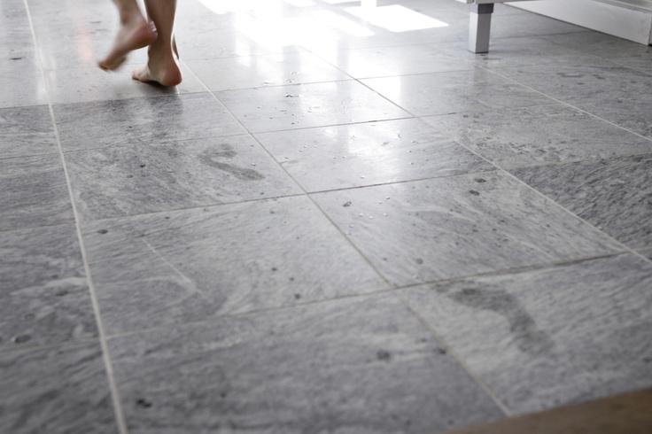 Soapstone flooring. FEEL_JALANJALJET_06_RGB.jpg image by Tulikivi - Photobucket