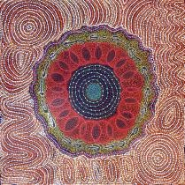 Warlukurlangu Artists Aboriginal Corporation - Gallery - Paintings