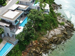 Villa Chi- Phuket