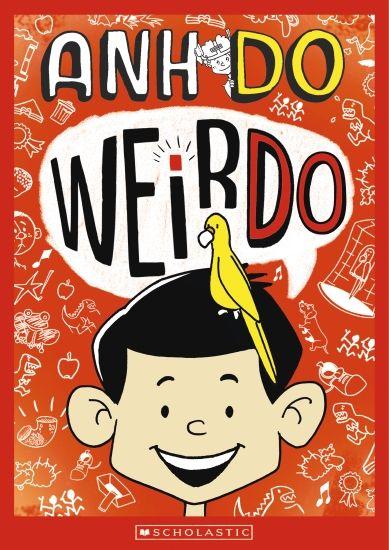 WeirDo #1 by Anh Do