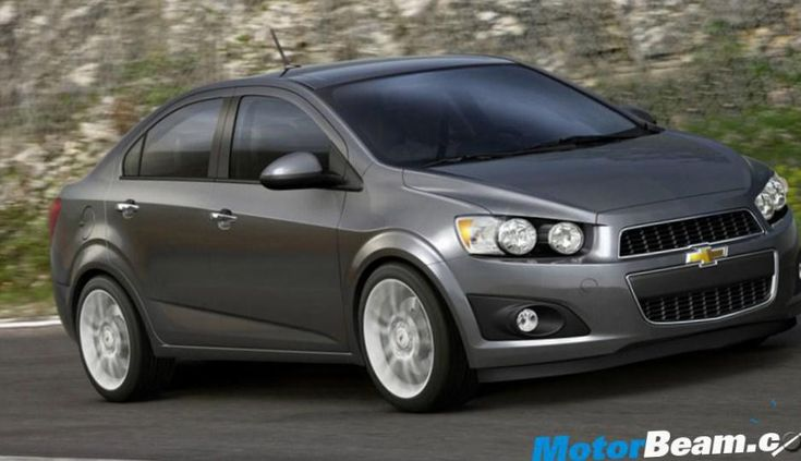 Chevrolet Aveo Specifications - http://autotras.com