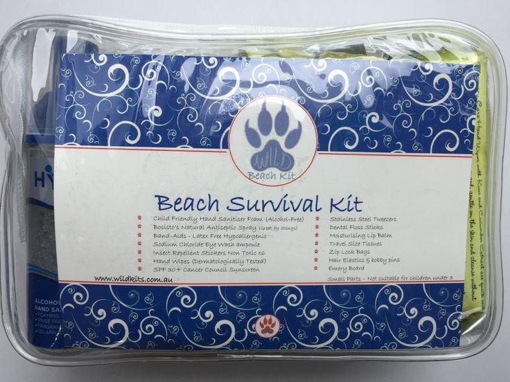 Wild Beach Kit