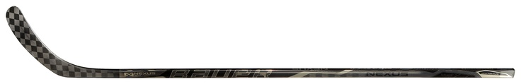 """Bauer Hockey has been using TeXtreme® Spread Tow Fabrics for several years now and also in the new NEXUS 1000 ice hockey stick TeXtreme® is a vital part.     The two ordinary product lines are SUPREME and VAPOR. The NEXUS stick is a combination of features found in the other stick families.     The Nexus 1000 stick is described by Bauer as being """"ideal for the player looking for a balanced feel with a quick, effortless release with natural power."""""""