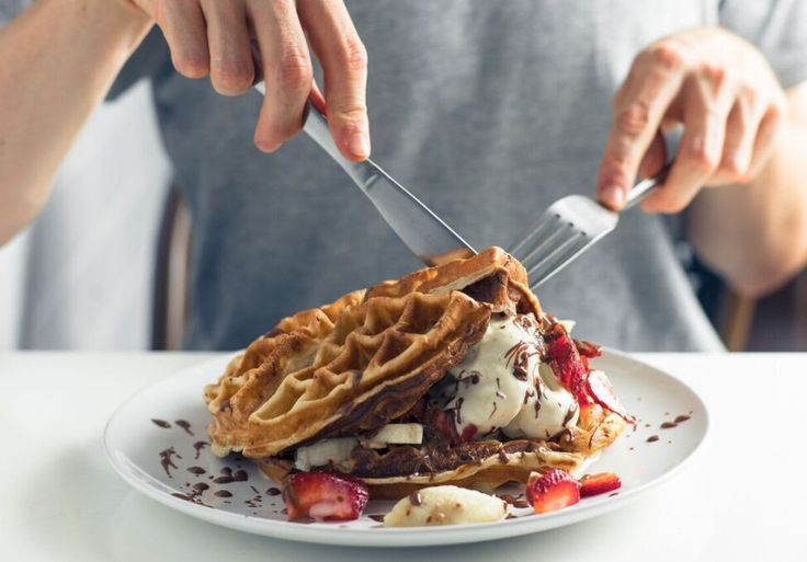 Tella Ball milkshakes, Tella lasagne, soft serve topped with chocolate bars and doughnut-flavoured gelato on a stick.