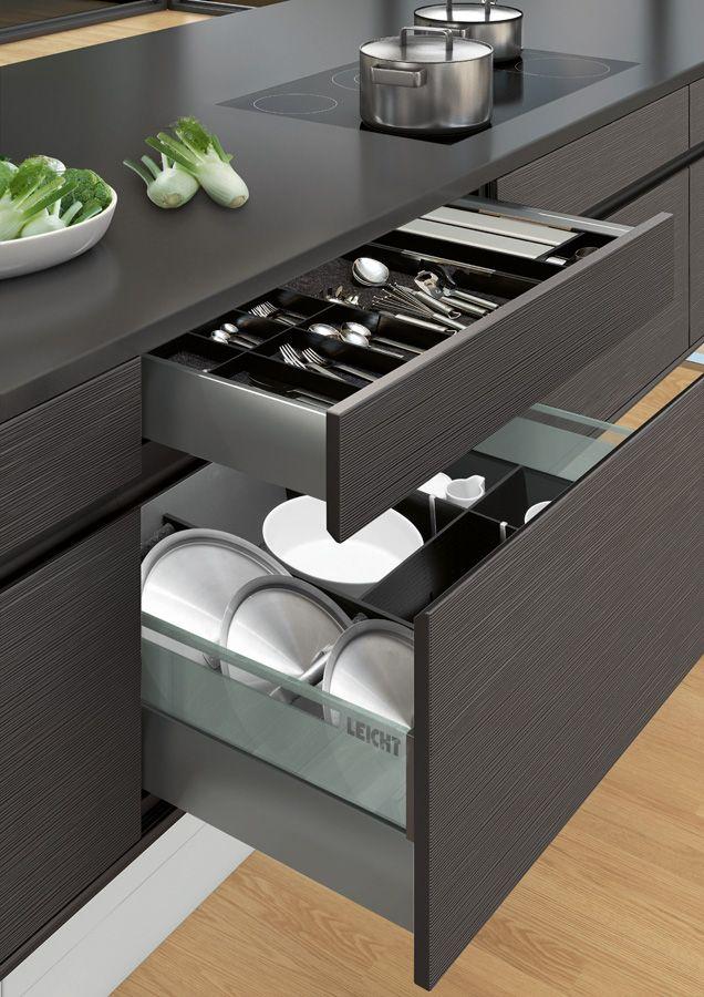 TOCCO AVANCE 11 - Wildhagen Design Keukens