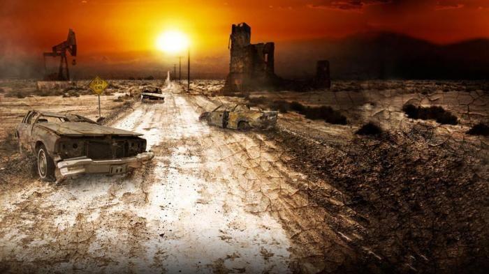 Apa yang Akan Terjadi Ketika Bumi Tak Berputar Lagi? Ngeri! Inilah 5 Akibat Jika Rotasi Terhenti
