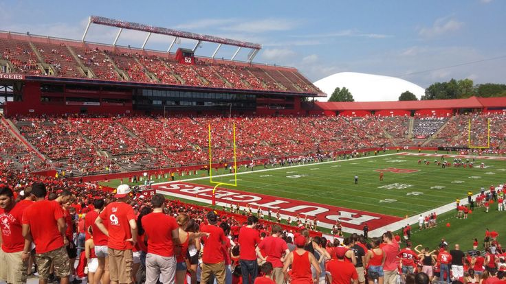 CITY GUIDE: New Brunswick, NJ – Home to Rutgers University