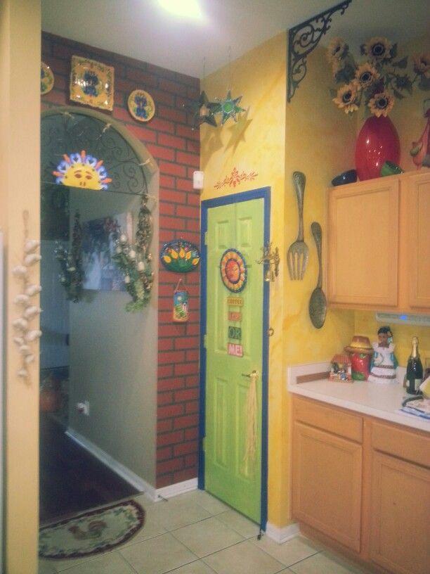 17 mejores imágenes sobre mexican kitchens en pinterest ...