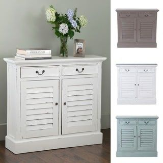 East At Main's Sheridan Mahogany Sideboard | Overstock.com Shopping - The Best Deals on Buffets