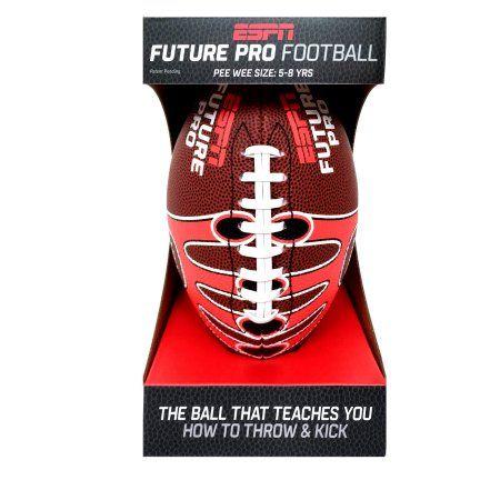 Espn Future Pro, Pee Wee Football