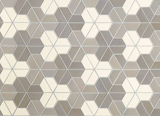 Photo Gallery On Website Dwell Patterns tiles by Heath Ceramics