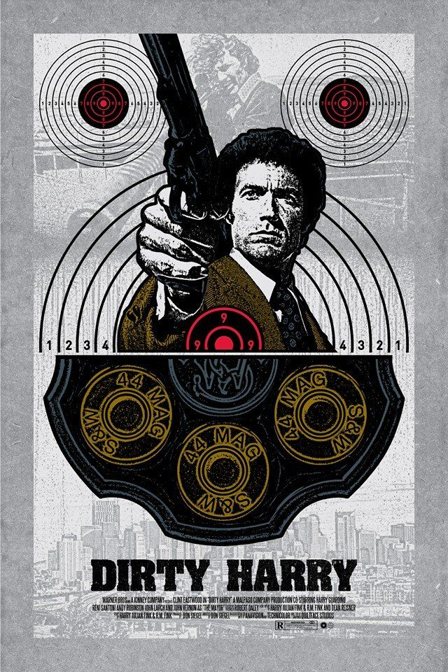 Dirty Harry -Watch Free Latest Movies Online on Moive365.to