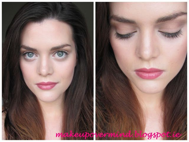 Makeup Over Mind: Review & Swatches: MAC Plumful Lipstick