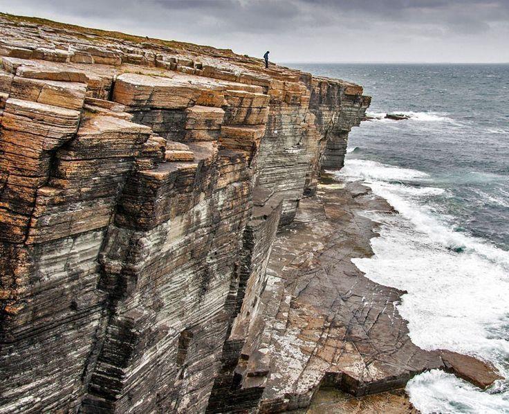 how to get to shetland islands from edinburgh