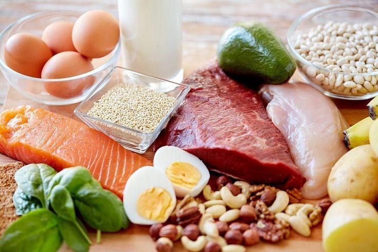 Белковые диеты и профилактика запоров