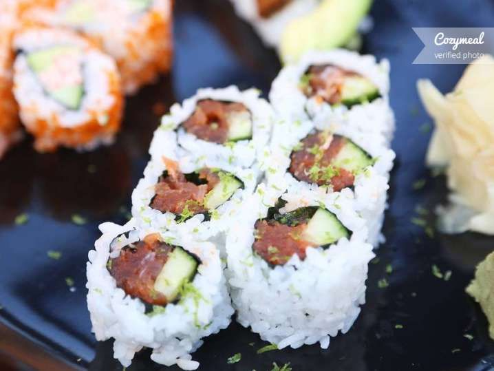 Sushi Making Class - Japanese Cuisine: Sushi and Beyond in Boston | Cozymeal.com#COOKING CLASSES BOSTON#ASIAN COOKING#THINGS TO DO