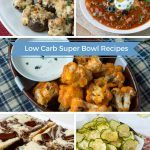 55 of The Best Low-Carb Gluten-Free Super Bowl Recipes