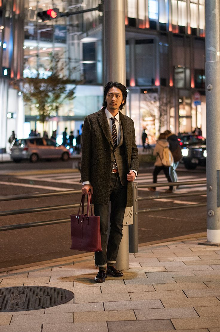 TOKYO CLASSIC - SIMPLE CLASSIC