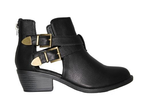 Black Military Boots For Women At Shoe Warehouse