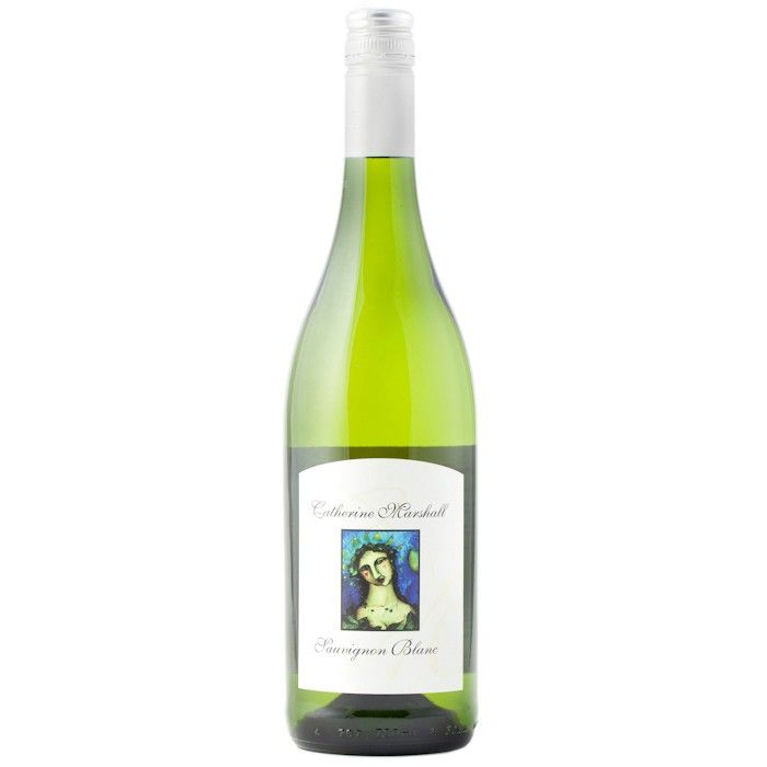 Catherine marshall sauvignon blanc. 150124 -Highly recommendable