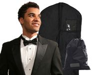 Whether you're traveling for business and need to wear appropriate attire during meetings.Hanging it in a garment bag designed for traveling keeps it looking pressed and still minimize wrinkling.
