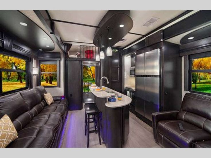 New Dutchmen RV Voltage V3200 Toy Hauler Fifth Wheel for Sale | Review Rate…