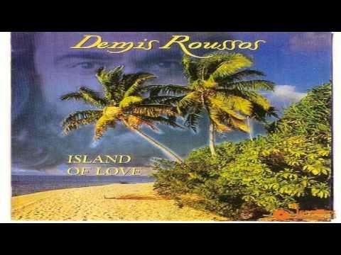 Demis Roussos - Island Of Love Full Album - YouTube
