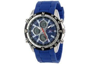 Reloj U.S. Polo Assn R11011 Análogo Digital - Casual Damas  $125.000