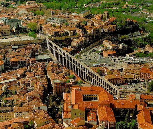 102 best Segovia Spain images on Pinterest Spain Spanish and Castles