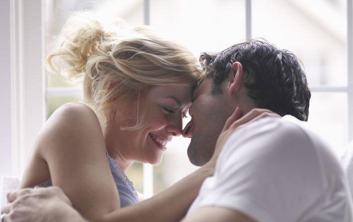 De fyra S:en är nyckeln till en lycklig relation enligt familjerådgivaren Marianne Olsson.
