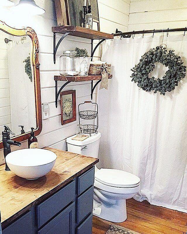 Guest Bathroom Colors: Best 25+ Small Bathroom Paint Ideas On Pinterest