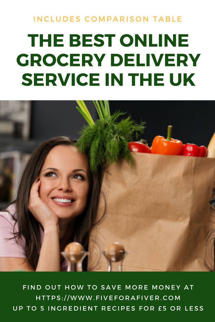 Online grocery shopping is currently big business in the UK and it's only going to get bigger. All the major UK supermarkets have jumped on the bandwagon, fully understanding the need for parents to avoid setting foot in a supermarket with screaming toddlers, long queues and hordes of shopping bags. With Ocado, Asda, Sainsbury's, Tesco and Morrisons all offering their competitive stamp on online grocery shopping, which supermarket offers the best general service? Let's compare.