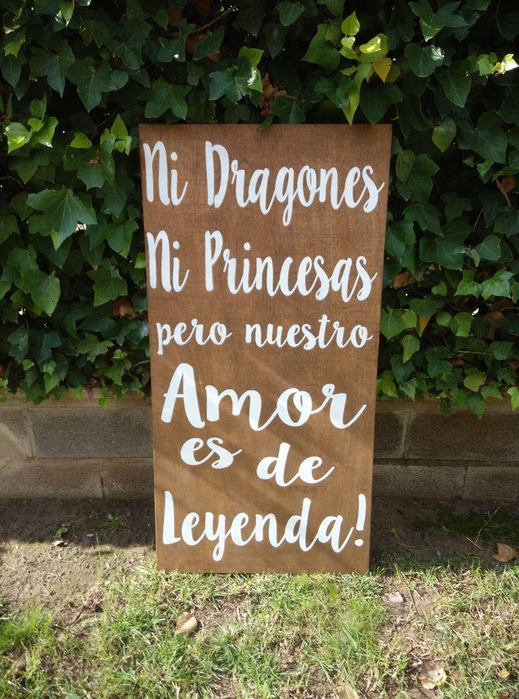 Si estás planificando tu boda no te olvides de los letreros o carteles. Aquí tienes 45 ideas para inspirarte y crear tu boda única y personalizable