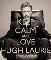 dr house quotes on love - The legs spread says it all ;)
