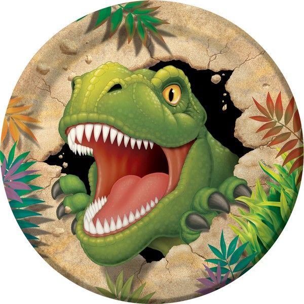 Palloncino in alluminio con Dinosauro su VegaooParty, negozio di articoli per feste. Scopri il maggior catalogo di addobbi e decorazioni per feste del web,  sempre al miglior prezzo!