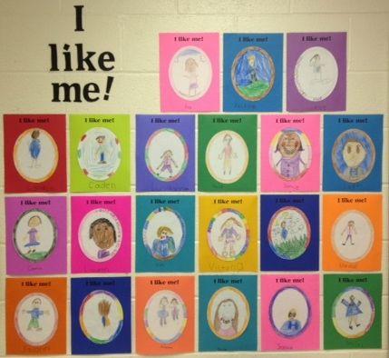 Self-Esteem Lessons: Elementary School Counseling