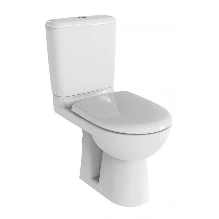 Pack Wc Prima 6 Rim 083254 101 Allia Wc A Poser Chauffage Sanitaire Anti Calcaire