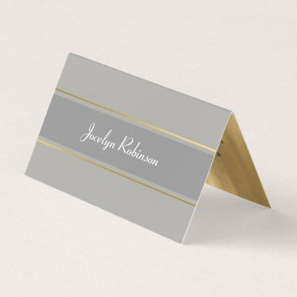 25 best ideas about Folded business cards on Pinterest