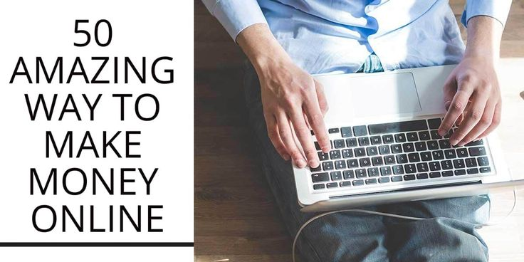 50 amazing way to make money online in 2019. 50 simple to make money online wit… – 50 amazing way to make money online in 2019.