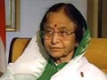 She is not even worth that...From 340 rooms to four, temporary digs await Pratibha Patil