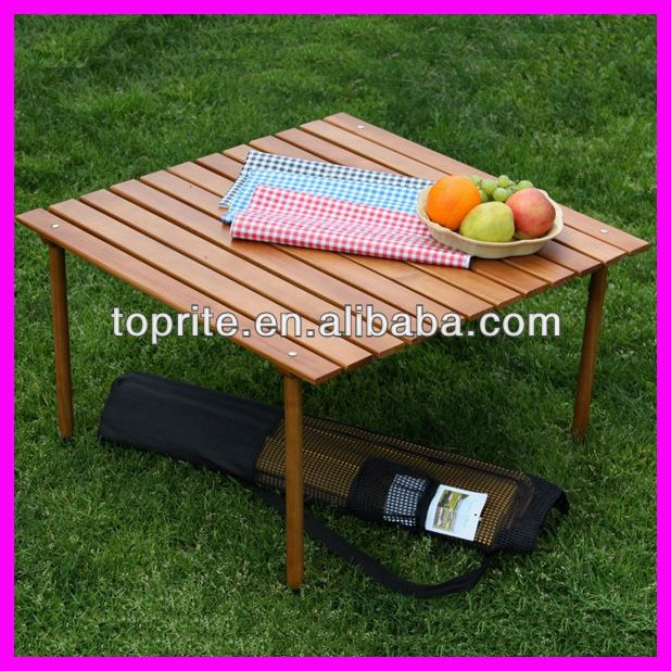 #Portable Picnic Table, #Outdoor tables, #Foldable table